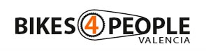 Bikes4People Retina Logo
